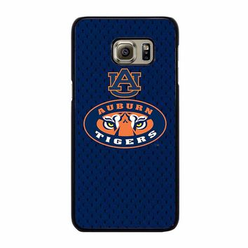 AUBURN TIGERS FOOTBALL Samsung Galaxy S6 Edge Plus Case Cover