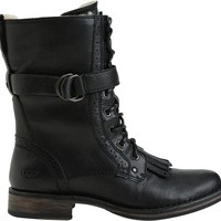 UGG JENA CONVERTIBLE MILITARY BOOT
