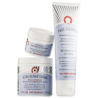 First Aid Beauty Winter Hydration Kit