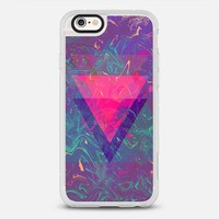 Lost In Abstraction iPhone 6s case by Bunhugger Design | Casetify