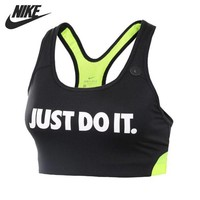 DCCKRE9 Original New Arrival 2017 NIKE AS NIKE PRO CLASC PAD BRA  Women's Sports Bras Sportswear