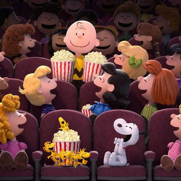 Watch The Peanuts Movie Full Movie Streaming