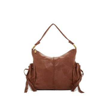 Hobo Women's Tempest Leather Shoulder Bag