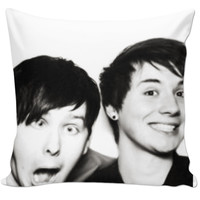 Phan Couch Pillow