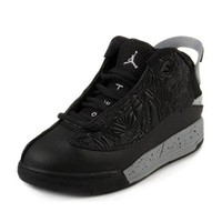 Nike Little Kids Air Dub Zero  jordans shoes for girl