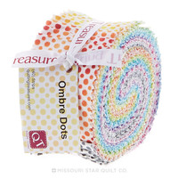 Ombre Dots Jelly Roll, Jelly Roll Fabric, Dots Fabric, Polka Dot Fabric, Quilting Treasures, Ombre Dots, Quilt Fabric, Jelly Roll, Quilts