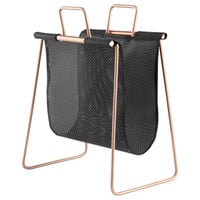 Handle It Magazine Rack