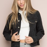 ANNICA DENIM JACKET