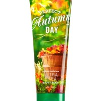 Ultra Shea Body Cream Perfect Autumn Day