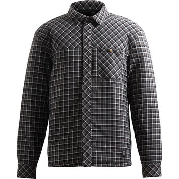 Orage Hunter Flannel Shirt - Long-Sleeve - Men's