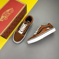VANS Fashion and casual lovers canvas shoes