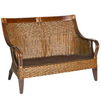 Pier 1 Imports - Pier 1 Imports > Catalog > Furniture > Pier1ToGo Product Details - Temani Settee