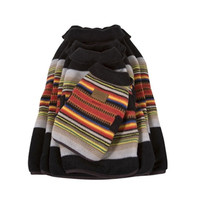 Pendleton Dog Coat — Acadia National Park
