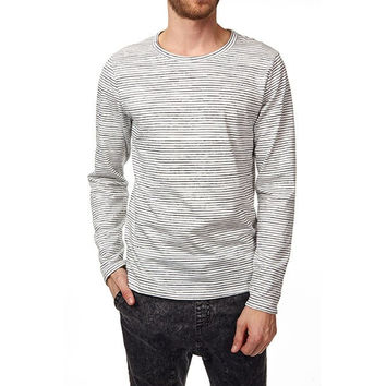 Marco Long Sleeve Tee