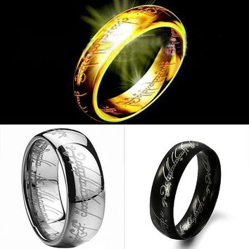 One Ring FREE