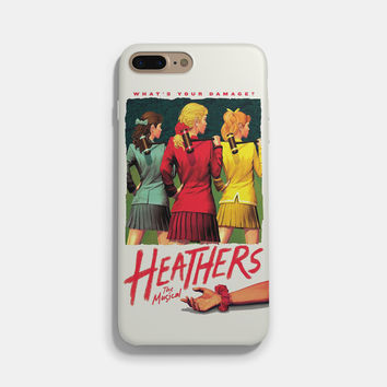 Heathers the Musical iPhone 7 / 7 Plus Case