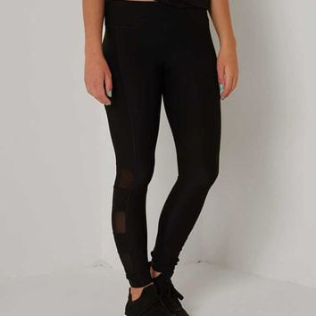 FITZ + EDDI SOLID ACTIVE TIGHTS