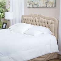 Alcott Hill Zatch Upholstered Headboard & Reviews | Wayfair