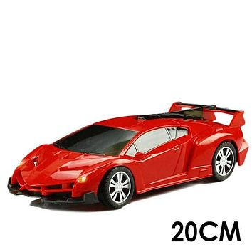 Remote Control RC Toy Cars