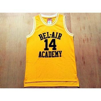 Create Your Own Bel Air Academy Jersey