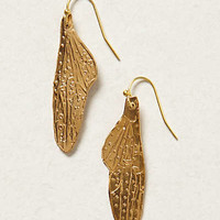 Anthropologie - Take Wing Drops