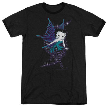 Betty Boop-Sparkle Fairy - T-Shirts
