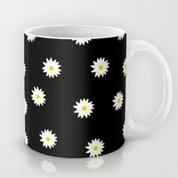 Flowers Mug by Jamie Danielle