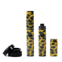 Leopard Pocket Vape Pen Kit