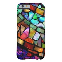 Stained Glass Mosaic iPhone 6 case