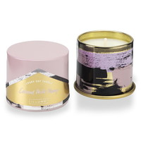 illume demi vanity tin soy candle in coconut milk mango