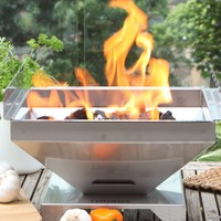 Thuros - Tabletop BBQ and Grill