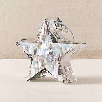 Mini Star Pinata - Urban Outfitters