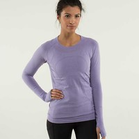 Run: Swiftly Tech Long Sleeve