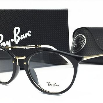 Ray-Ban Women Fashion Popular Shades Eyeglasses Glasses Sunglasses [2974244472]