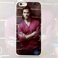 Supernatural's Sam Phone Case For iPhone 7 7Plus 6 6s Plus 5 5s SE