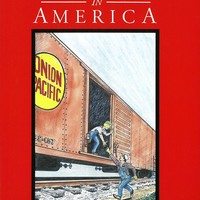 Hopping Freight Trains in America Paperback – Unabridged, July, 1993