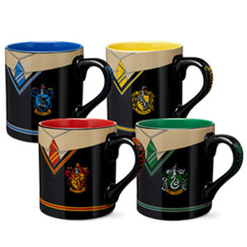 Harry Potter Uniform 14 oz Mugs
