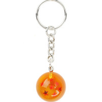 Dragon Ball Z Dragon Ball Key Chain