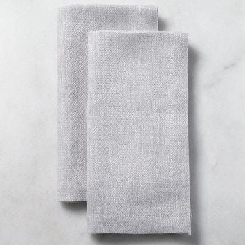 Hamilton Dinner Napkins by Sferra