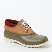 Native Jimmy Mid Shoes - Mens Shoes - Green