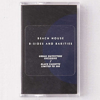 Beach House - B-Sides And Rarities Limited Cassette Tape | Urban Outfitters