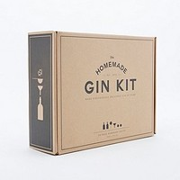 Homemade Gin Kit - Urban Outfitters