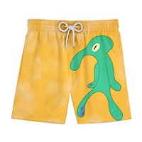 Bold And Brash Beach Shorts