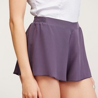 Free People Silk Flutter Short