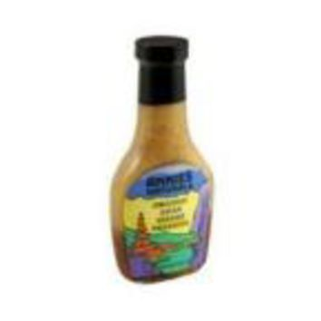 Annie's Naturals Asian Sesame Dressing (6x8 Oz)