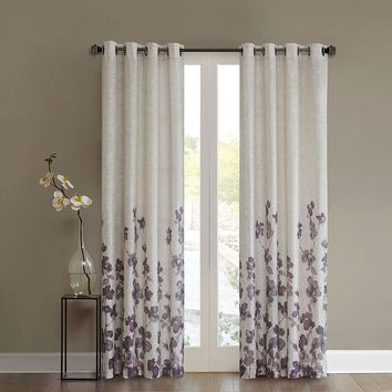 SONOMA life + style Kendra Curtain - 50'' x 63''