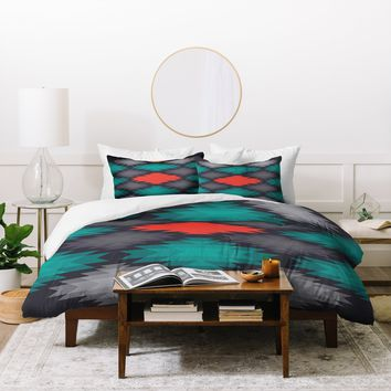Gabi Like Water Duvet Cover