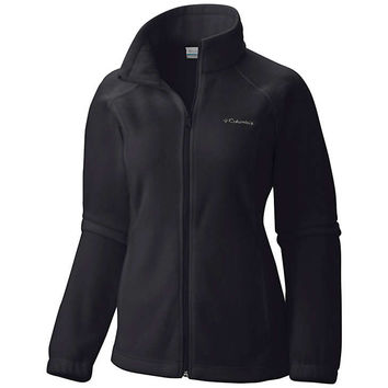 Women's Benton Springs™ Full Zip — Plus Size - Columbia