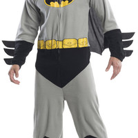 Batman Adult Onesuit Costume