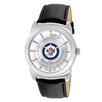 Winnipeg Jets NHL Men's Vintage Series Watch